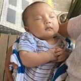 朴信惠曬幸福寶寶照 不是兒子是忙內弟弟