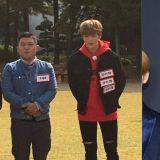 PD:姜丹尼尔是讨喜的孩子,因为气氛好《RM》开场就拍摄了很久!