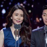 首爾國際電視節獲獎名單匯總! 朴敘俊&孫藝珍斬獲韓流演員賞