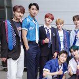 SEVENTEEN 新專輯首日銷量開紅盤 主打歌橫掃排行榜!