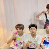 BTS防彈少年團〈Boy with Luv〉迭破紀錄 MV 觀看次數、音樂節目獎盃持續增加!