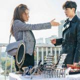 《鬼怪》李栋旭与刘寅娜拍吻戏 当时的想法竟是...