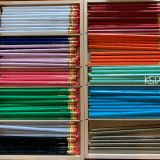 铅笔控来韩国时一定要造访的地方:Black Heart铅笔店!