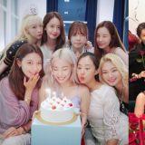 今年迎出道14周年!少女时代将以完整体出演《刘QUIZ》,制作组:「正在讨论录制日程」
