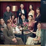 延續《Sky Castle》和《夫妻的世界》的大勢嗎?JTBC新劇《優雅的朋友們》預告公開,陣容、題材令人期待!