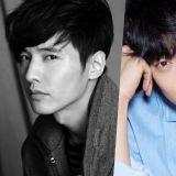 韓國人最愛的世紀美男TOP 5,朴寶劍是唯一入選的20代!