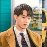 OCN新劇《那個男人 吳秀》公開李宗泫、金素恩劇照!下月5日迎來首播