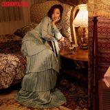 《花郎》高雅罗最新写真 复古气质美女诞生