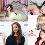 韓國女星大玩漸變染髮! 可帥可萌美到沒朋友