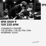 從 IU、吳赫到金鐘萬、秀賢、Crush⋯⋯Epik High 邀集「演唱會級」合作陣容!