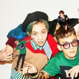 EXO-CBX新曲发行在即 30日V Live 1-2部特辑直播来袭