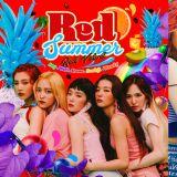 一到夏天就會想起哪首歌?10 代網友一致選擇 Red Velvet 的〈Red Flavor〉!