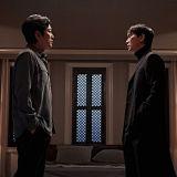 想看河正宇&金南佶齐力对抗神秘力量吗——《阴橱》?