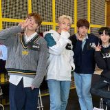 ENHYPEN 获 Gaon 11 月销量亚军 创今年出道专辑最佳成绩!
