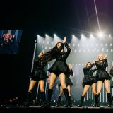 TWICE 行程满档 世巡日本区开出 12 场公演!