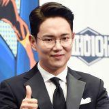 这真的是他吗?「被EXO选中的男人」张圣圭中秋节送上男友照XD