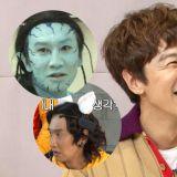 11年堪稱《Running Man》快樂源泉:節目裡那些李光洙被綜藝之神眷顧的瞬間,笑到肚子疼!