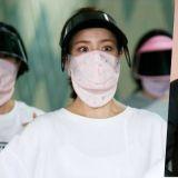 《河伯的新娘2017》公开新剧照:申世景全副武装只露双眼!南柱赫+林周焕+孔明帅气PK!