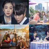 OMG~!下礼拜居然有「9部」韩剧要开播!?根本没有空喊剧荒啊…