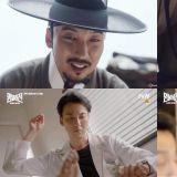 《名不虛傳》「醫療+穿越」的韓劇題材是無聊老梗嗎?那假如「雙穿越+古今醫療」合併在一起呢!?