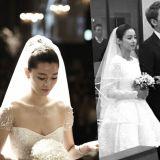 三大女神:全智贤&金泰希&宋慧乔~谁的婚纱最美?这也太难选了吧!