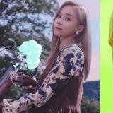 終於公開的SM新女團「aespa」成員WINTER的聲音!以為會是Cool的聲音...結果超甜呀!