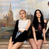 BLACKPINK 首度在告示牌 Artist 100 夺冠!下周登《TikTok Stage》表演