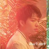 優鉉新專輯〈A New Journey〉發行倒數六天!感性概念照大放送