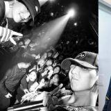 宋旻浩在YG新营运的Club表演!梁铉锡:「弘大历代级最长队伍,第二天指示准备SOLO专辑!」