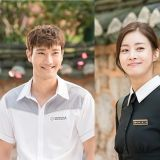 tvN周末剧《卞赫的爱情》崔始源&姜素拉&孔明三人突出的演技与关系 强烈吸引力抓紧人视线!