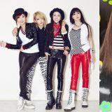 2021年2NE1要合体回归了?朴春在电台「泄漏秘密」:2NE1成员们聚在一起录音了!