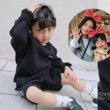 《Hi Bye, Mama!》女儿栖玗(徐宇真)穿回男装,可爱帅气彷佛看到未来男神啊!