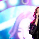 少女時代Tiffany個唱成功舉辦 SOLO也出彩