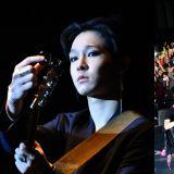 【多图】South Club完美完成首个香港演唱会 南太铉更大方送出结他给台下粉丝~