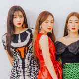 最新消息!女团 Red Velvet 光速回归:八月中的新专辑,请大家多多期待