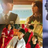 【11月新劇整理】「演技派男神」南宫珉帶著懸疑推理劇《日與夜》回歸啦!追劇清單越排越多了!