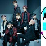 韓國之光!防彈少年團登《American Music Awards》 Mnet 20 日獨家直播