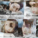 GOT7 将发行迷你 11 辑 〈DYE〉首波概念照公开!