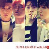 Super Junior 將在月底發行改版專輯 這一次還多收錄了子團K.R.Y. 的新歌!