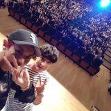 EXO-L兩歲囉!燦烈更新Instagram獻上祝賀