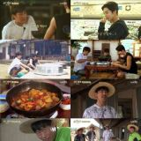 tvN《一日三餐》高敞篇南柱赫首次出演 首播收視登頂