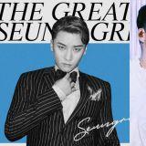 BIGBANG 勝利首場個人巡演迴響超熱烈 加開兩場一路唱到年末!