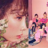 韩国最强女声太妍、Red Velvet、Kriesha Chu袭港出席【Wonder K Concert】