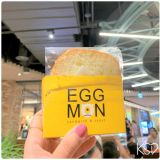 大邱新開幕《Egg Mon》不只吐司好吃,連水蜜桃果汁都是整顆切來現打喔!
