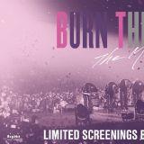 BTS首部電影《Burn The Stage:The Movie》在ARMY們強烈要求下!終於爭取到加開11/17-18香港的場次
