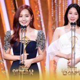超强!《The Penthouse》所有主角9人全部获奖,成「2020 SBS演艺大赏」赢家!