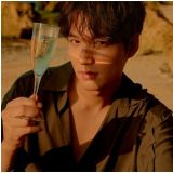 李敏鎬:別忘了從容享受每一刻