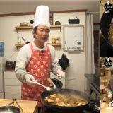 这道可以学起来!《我独自李食堂》李寿根连线「师傅」白种元获得的食谱...成品受客人好评的「炖豆腐」