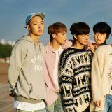 iKON 重寫近十年韓國樂壇史!蟬聯 28 天音源榜冠軍