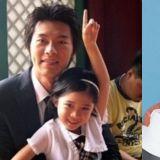 曾被炫彬抱在懷裡、金宣兒座駕接送、鄭麗媛陪她哭的小女生長大啦!